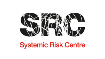 Systemic Risk Centre logo