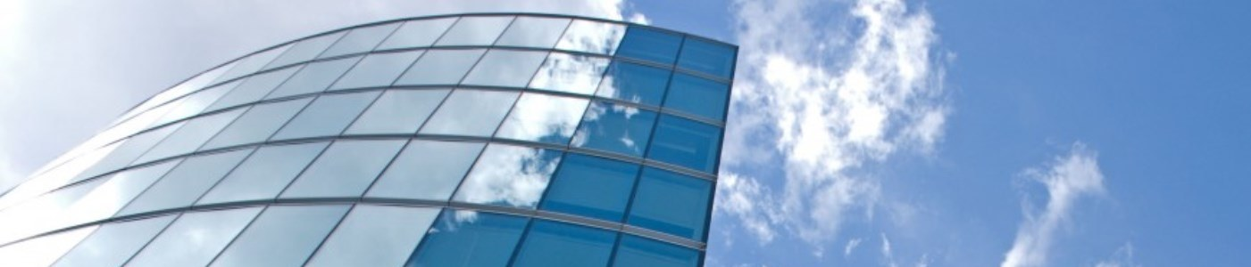 city-building-blue-sky