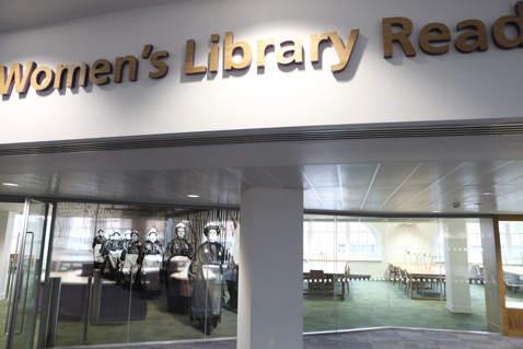 LSE_Womens_Library_0116