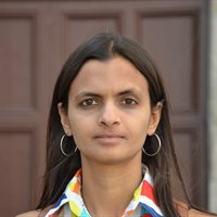 Niranjana profile photo 2019