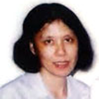 Portrait photo of Dr Chun Lin