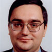 Portrait photo of Dr Dimitrov Vesselin