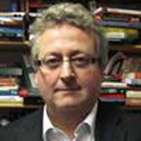 Professor James Hughes