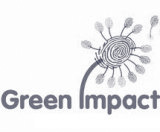 GreenImpact logo