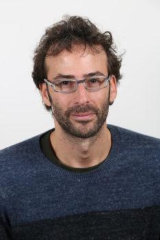 Alessandro Tavoni