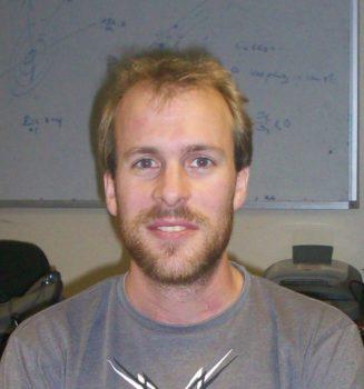 Alex Jarman