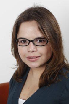 Carolina B Pavese