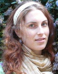 Jennifer Helgeson