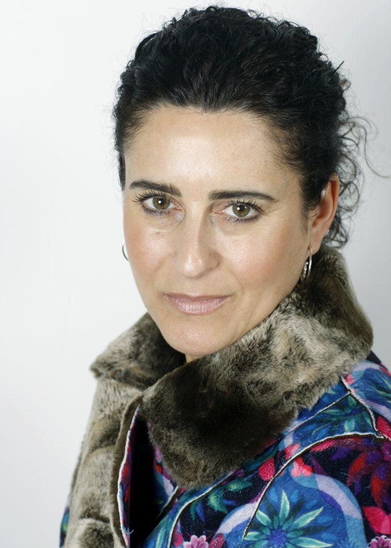 Margot Salomon