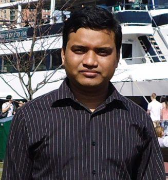 Monir Shaikh