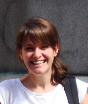Rhona Barr