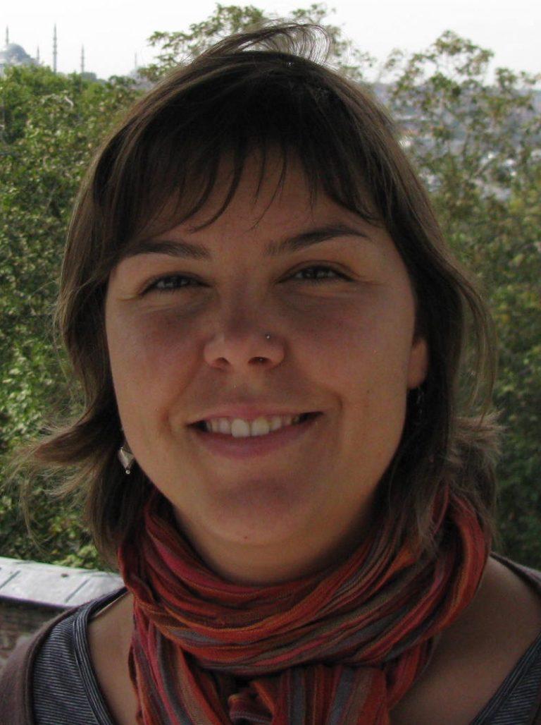 Rosa Sanchis–Guarner