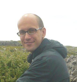 Xavier Vollenweider