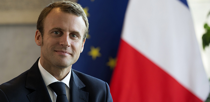 What Can We Expect From French President Macron On Climate Change Grantham Research Institute On Climate Change And The Environment