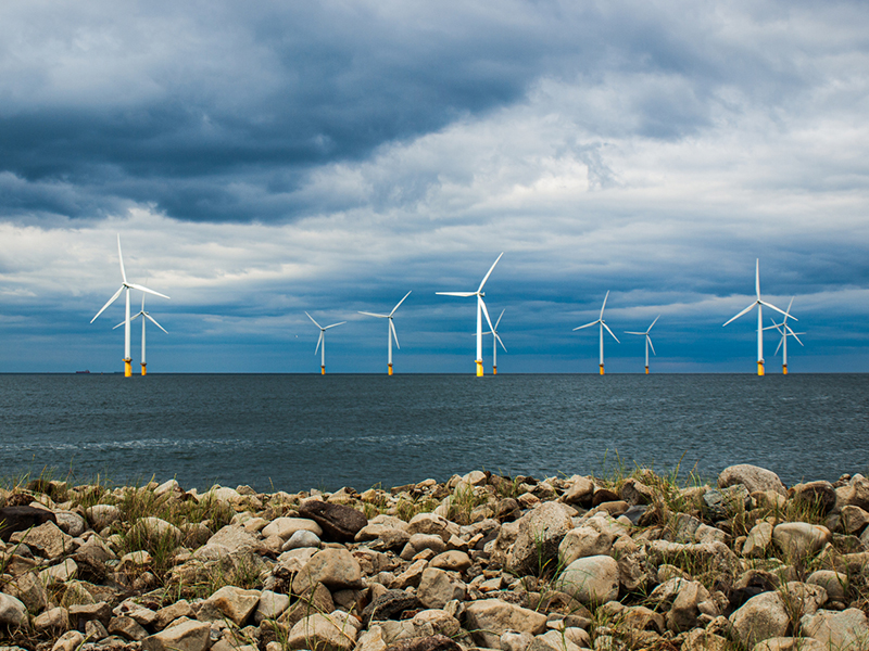 Offshore Wind Farm