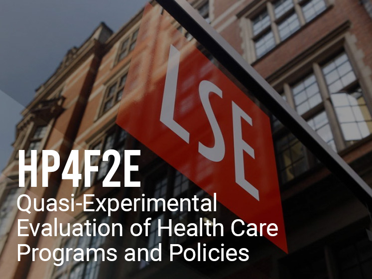 HP4F2E-Quasi-Experimental-Evaluation-of-Healthcare-Programs-and-Policies-747x560px