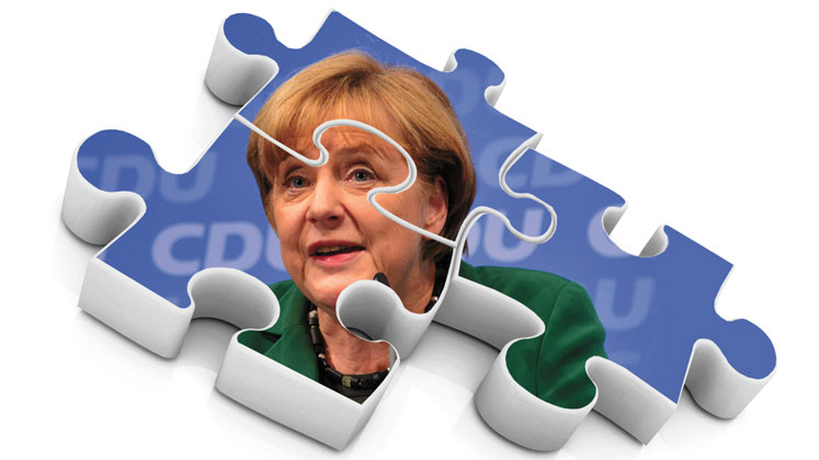 Merkel's Fourth Term