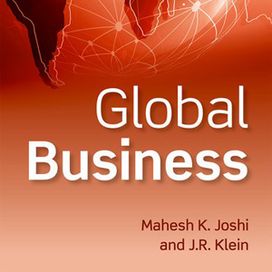 Global Business 300300