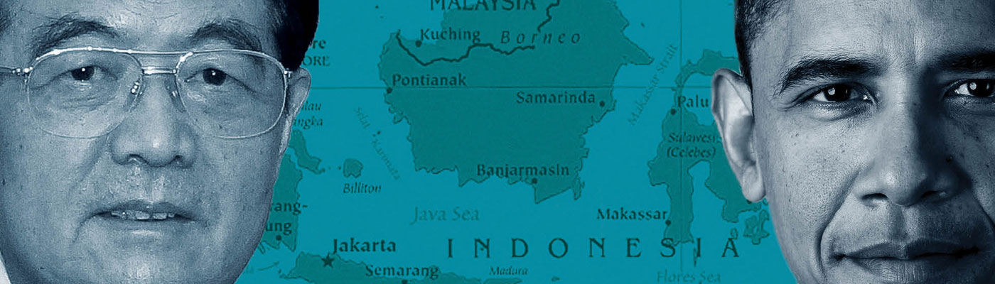 The New Geopolitics of Southeast Asia