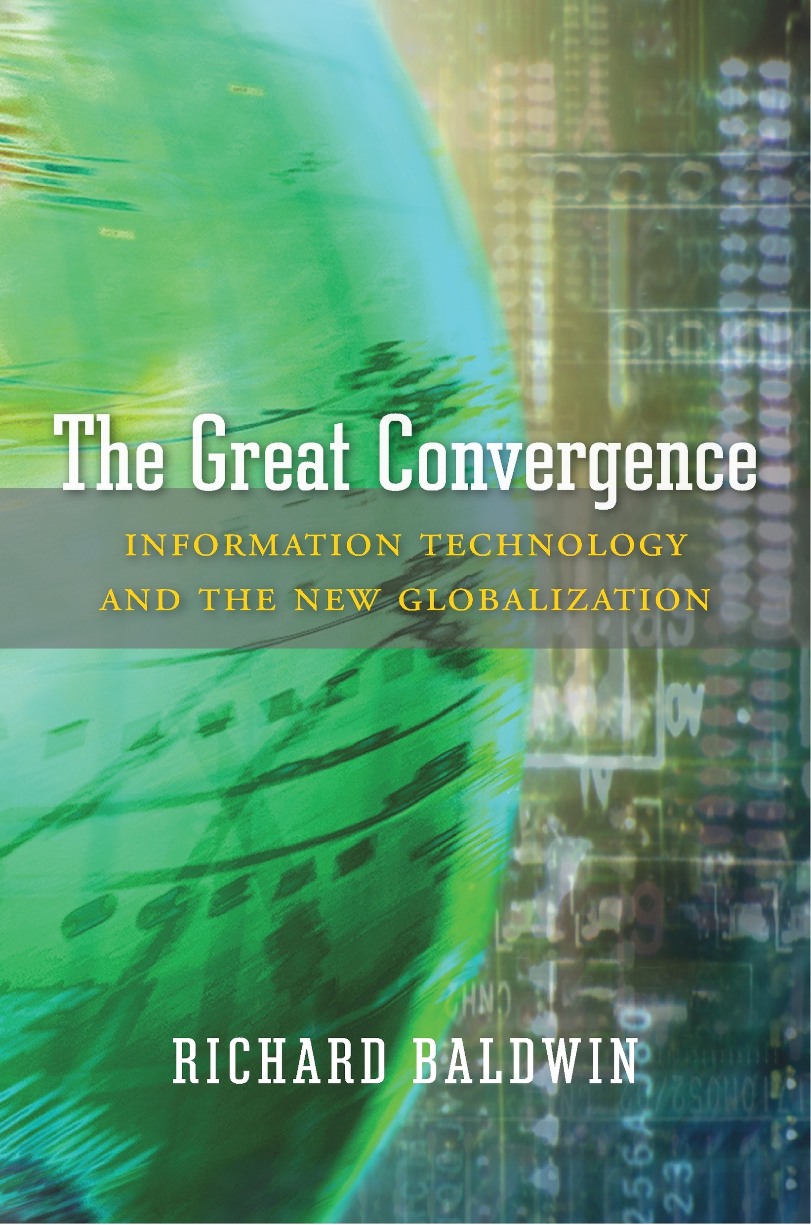 Great-convergence