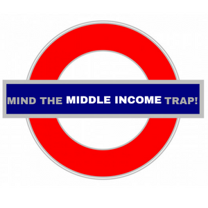 Mind the Middle Income Trap! April