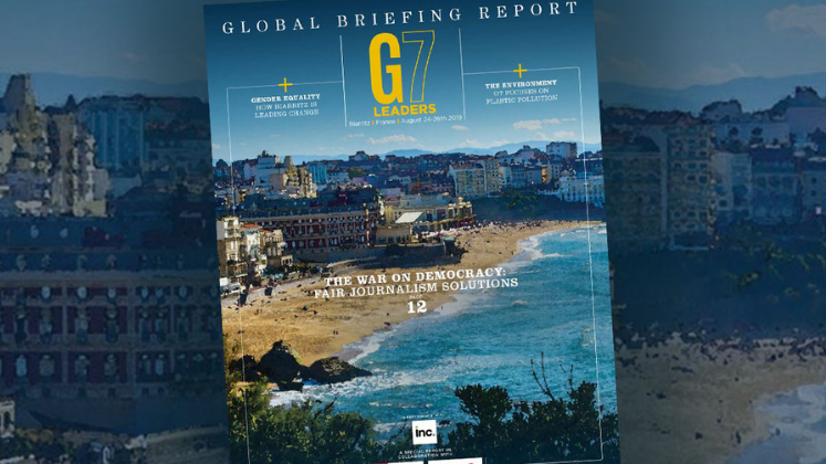 G7 Global Briefing Report August 2019_747x420