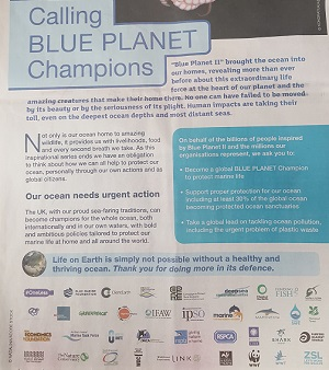 Blue Planet Champions