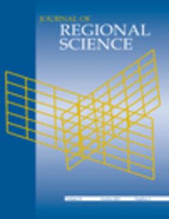 JournalOfRegionalScience