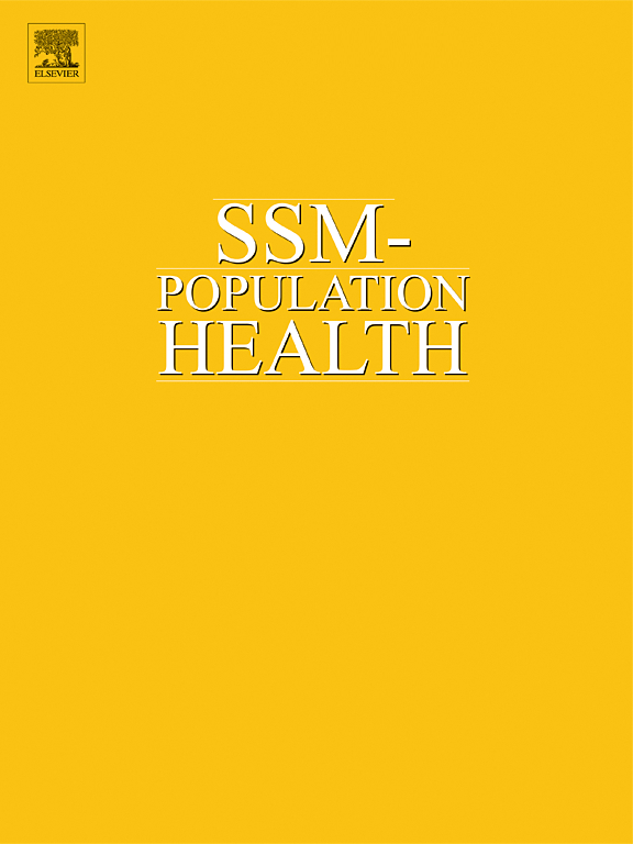 SSM - Population Health