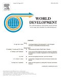 World Development, Publication