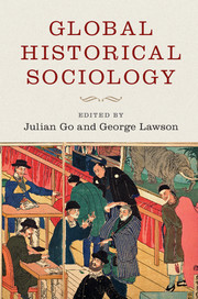 2017_CUP_Lawson_Global Historical Sociology