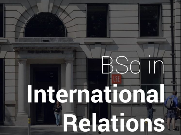 BSc International Relations introductory video