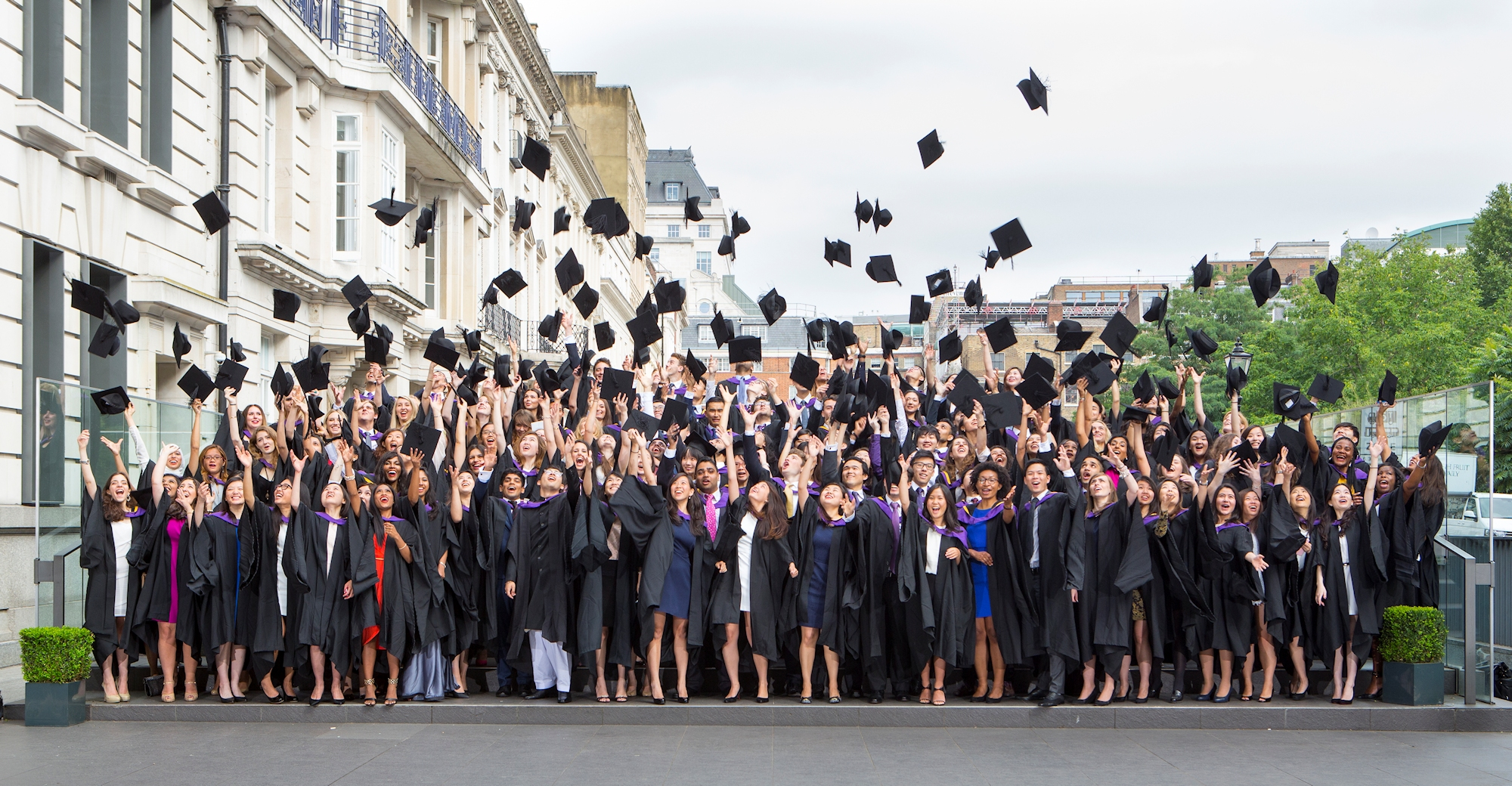 £15,000 LSE Graduate Scholarships for Master's Students ...