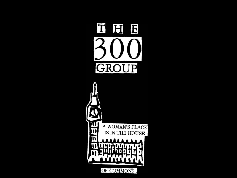 The 300 group banner