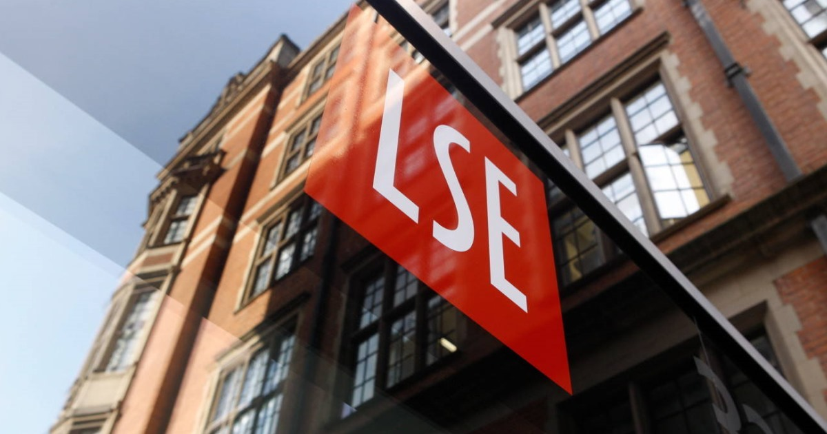 Meet visit and discover LSE