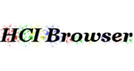 HCI Browser logo