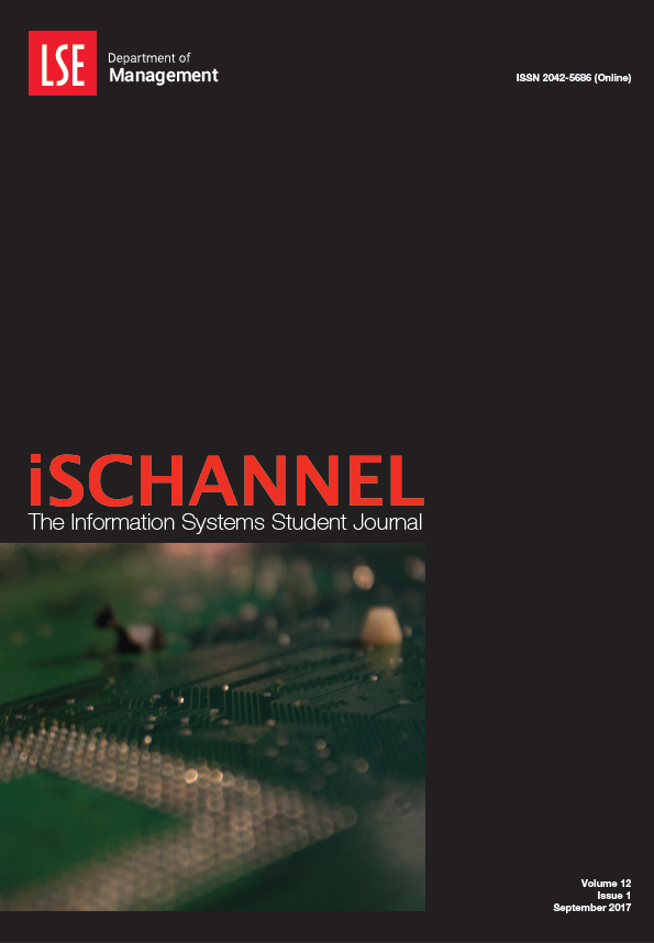 iSCHANNEL Volume 12