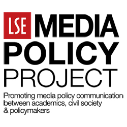 Media Policy Project