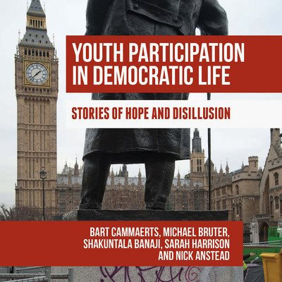 Youth participation in democratic life