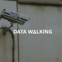 Data Walking