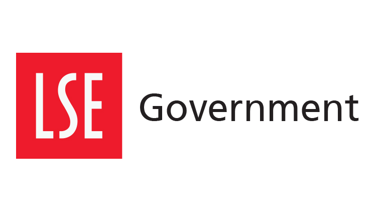 LSE Department of Government logo