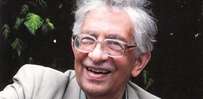 Richard Sorabji
