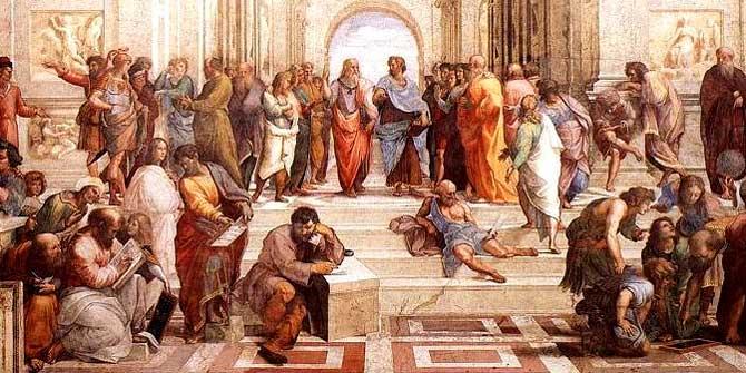 Philosophy, Politics & Economics