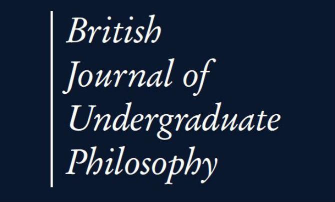 British Journal of Undergraduate Philosophy Conference