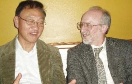 Michael Redhead Interviews Tian Yu Cao