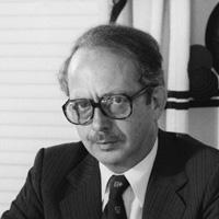 Lord Dahrendorf