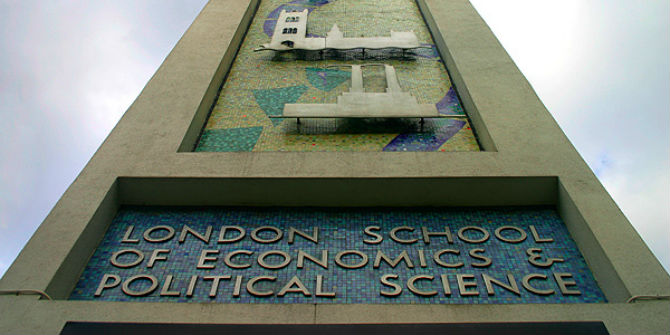 LSE Philosophy welcomes Michael Diamond-Hunter and Ella Whiteley