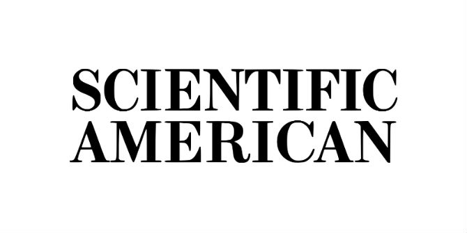 Christian List in Scientific American