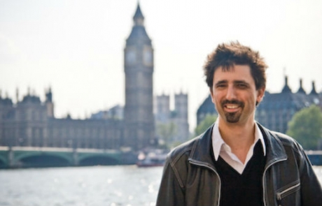 Michael Redhead interviews Roman Frigg