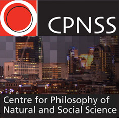 Logo of the Centre for Philosophy of Natural and Social Science